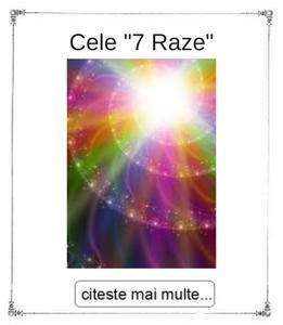 Cele _7 Raze initieri