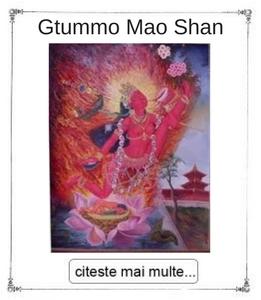 Gtummo Mao Shan initieri