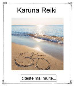 Karuna Reiki - initieri