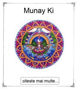 Munay Ki initieri
