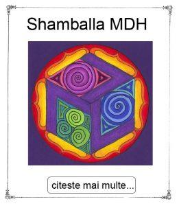 Shamballa MDH initieri