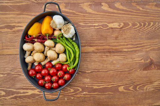 Terapia cu legume - cum poti sa te vindeci cu ajutorul lor (III)