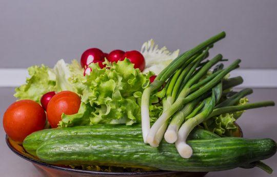Terapia cu legume – cum poti sa te vindeci cu ajutorul lor (II)