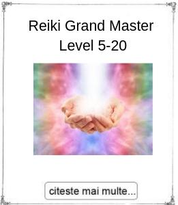 Grand Master Level 5-20